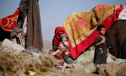 Yémen: une ONG dépose plainte pour crimes de guerre