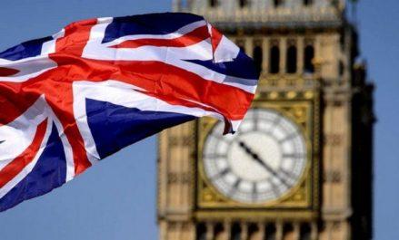 Royaume-Uni: une année s'achève sur un brexit qui divise et un gouvernement fragilisé