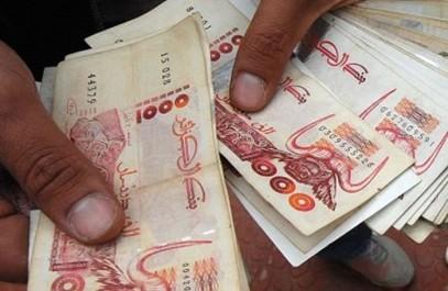 Trafic de faux billets : Dix personnes arrêtées à Dar El Beïda