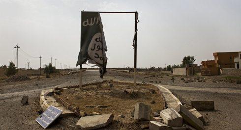 Daech décimé en Syrie