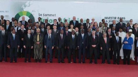 Quelles perspectives pour l'Afrique ?