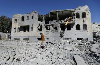 Conflit du yémen : 12 morts dans des raids de la coalition sur un camp de prisonniers