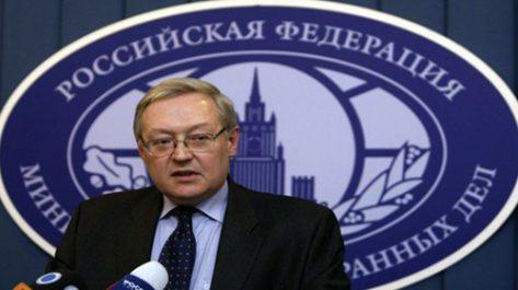 Moscou pointe du doigt la «logique de la pression» de l'approche occidentale