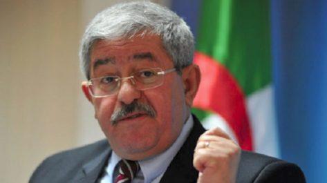 Ouyahia : «C'est un important acquis pour l'économie nationale»