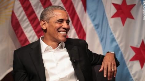 Obama critique l'usage irréfléchie des réseaux sociaux