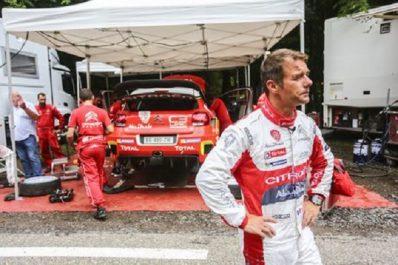 Sports Mécaniques : Citroën dévoile ses équipages 2018