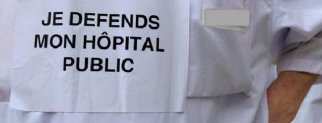 Syndicat national des praticiens de santé publique (SNPSP) : En conseil national dès mercredi aux Sablettes