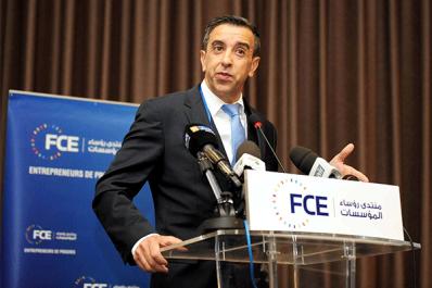 Haddad nie tout lien avec la suppression de l'impôt sur la fortune