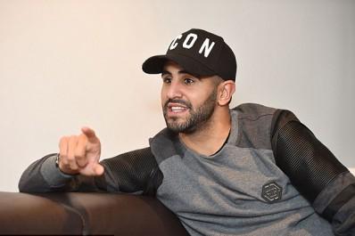 Mahrez dévoile les détails de son transfert loupé à Arsenal