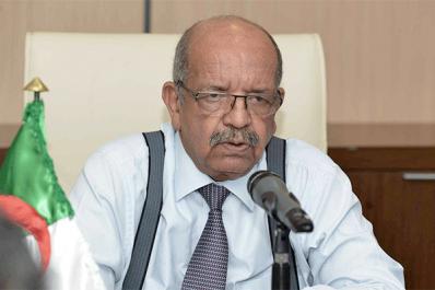 Messahel:«La Diplomatie Algérienne est efficace»