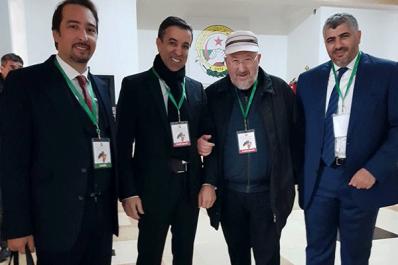 Haddad: Fier du soutien de Sidi Saïd à l'économie