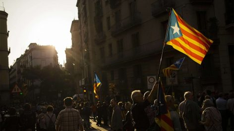 Plus de 3.000 entreprises ont quitté la Catalogne