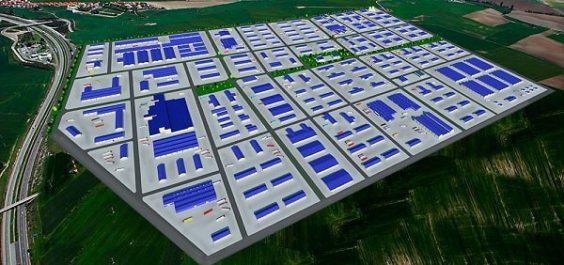 Relizane: Le parc industriel de Sidi Khettab booste l'emploi