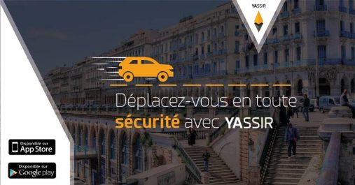 Introduction d'une application mobile pour le transport par taxi
