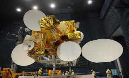 Lancement du satellite algérien Alcomsat-1 depuis la Chine