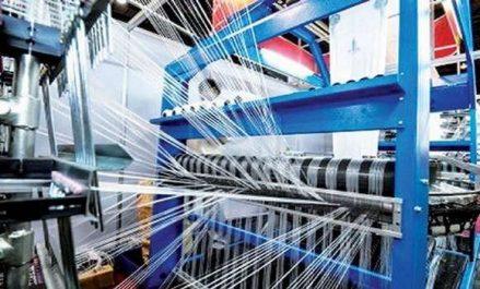 Industrie: hausse de la production du secteur public au 3e trimestre, certaines filières à la traîne