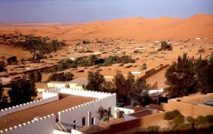 """Adrar accueille la manifestation """"l'Algérie hôte de son désert"""" à la fin du mois"""