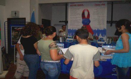 Oran : 549 nouveaux cas de HIV enregistrés