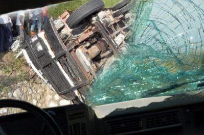 Accidents de la route : 12 morts et 30 blessés en 48 heures