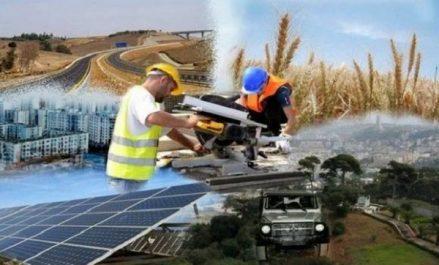 Ouyahia: Les commandes publiques réservées aux entreprises locales sauf cas d'exception