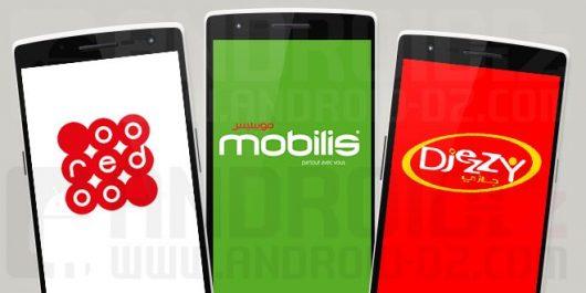Les utilisateurs de la 3G en algérie ont doublé en deux ans