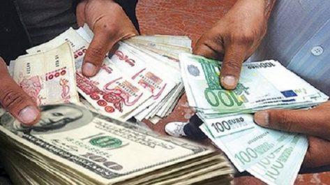 Dérapage du dinar, financement non conventionnel et tensions budgétaires