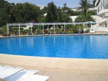 Un projet de six nouvelles piscines pour la wilaya d'Oran: Trois assiettes retenues à Haï Nedjma, Es Senia et Les Castors