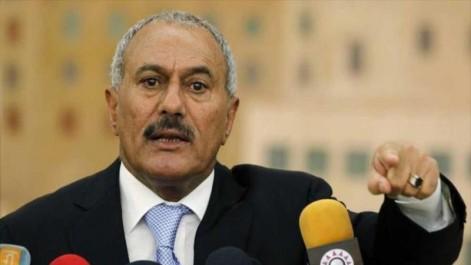 Yemen: Ali Abdellah Saleh prêt à tourner la page et restaurer la paix avec Ryadh