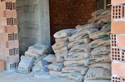 El Tarf: Le ciment devient disponible