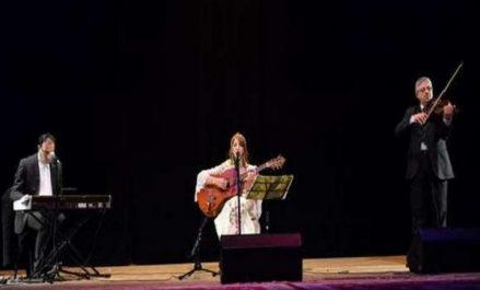 Festival de poésie féminine à Constantine: l'étudiante Loubna Maâlem décroche le 1e prix