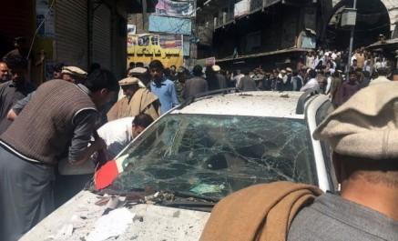Pakistan : 6 morts dans l'explosion d'une moto piégée