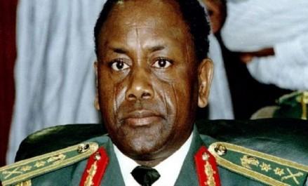 Nigeria: la Suisse va restituer 321 millions de dollars détournés par Sani Abacha