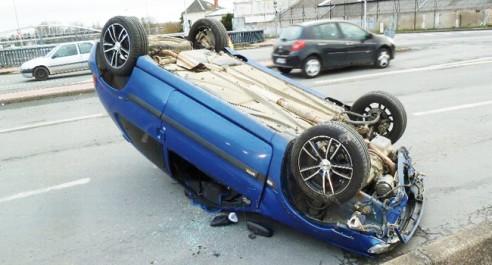 Batna: 4 morts et 8 blessés dans une collision entre deux véhicules (Protection civile)