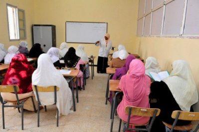 Alphabétisation en Algérie: 2,9 millions de personnes délivrées de l'illettrisme