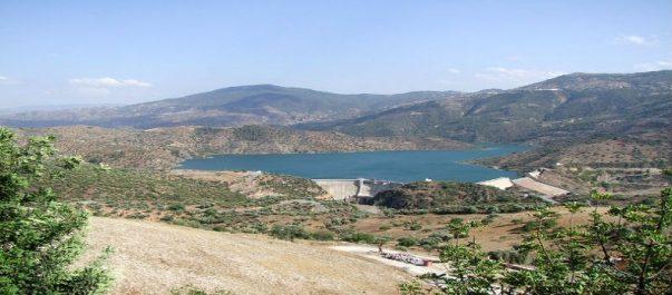 Le barrage de Tichi Haf rempli à 35%
