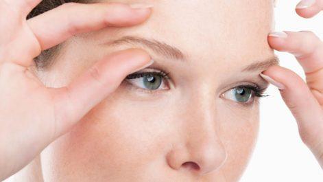 Soigner la fatigue des yeux pour avoir bonne mine !