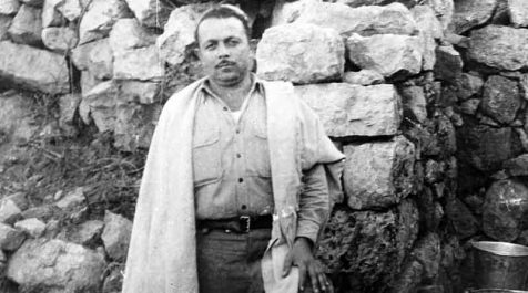27 décembre 1957, assassinat de Abane Ramdane