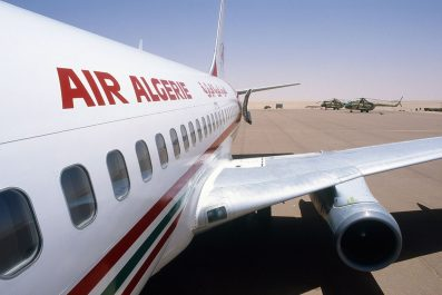 Air Algérie n'est pas en situation de faillite