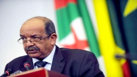 Réunion de la Commission mixte algéro-saoudienne durant le 1e trimestre de l'année 2018 à Ryadh