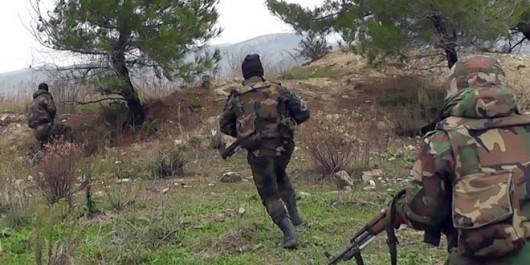 ANP: 1 élément de soutien aux groupes terroristes arrêté à Mila