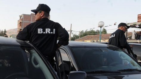 Alger: arrestation d'un cambrioleur armé déguisé en niqab à Garidi 2
