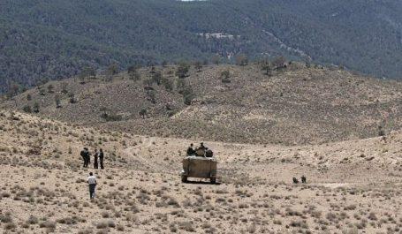 Un soldat tunisien tué dans un accrochage près de la frontière avec l'Algérie