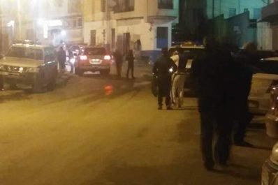 Tébessa : Un individu ouvre le feu sur 3 personnes à Negrine