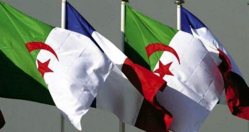 Liens humains et économiques, échanges commerciaux et diplomatiques : L'Algérie et la France par les chiffres