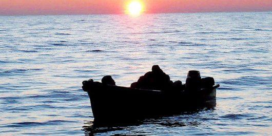 Harraga disparus au large d'el Tarf : Seuls deux corps ont été repêchés