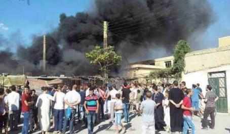 El-Amra (Aïn-Defla) Un octogénaire carbonisé suite à l'explosion d'un chauffage
