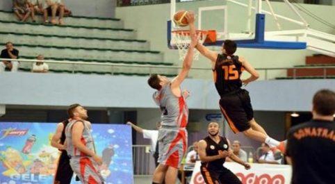 Basket-ball / Coupe d'Afrique des clubs champions Le GS Pétroliers vise le dernier carré