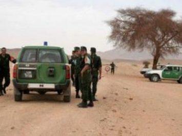 24 contrebandiers interceptés à Tamanrasset et In Guezzam