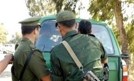 Deux réseaux de passeurs de migrants démantelés à Oran