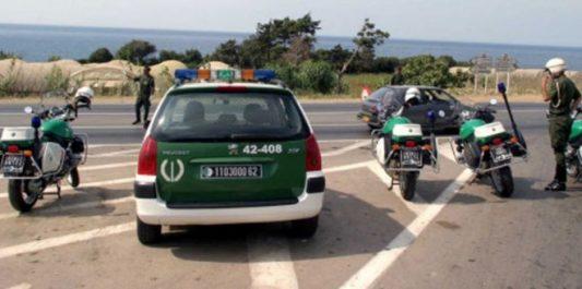 Pour contrôle des véhicules en surcharge : Du matériel sophistiqué pour la GN de Annaba
